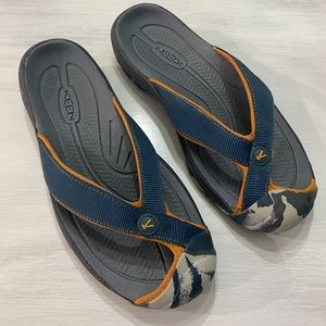 Keen Waimea Slide On Sandal